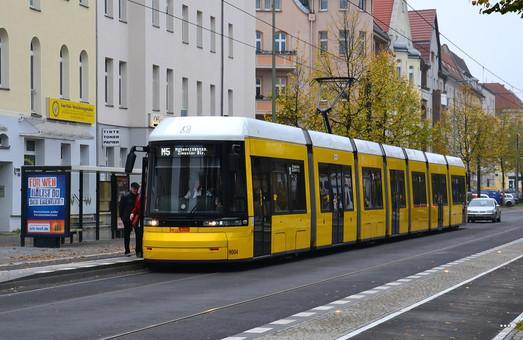 В Берлине бастуют сотрудники муниципальной транспортной компании «BVG»