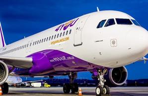 Авиакомпания «Yanair» в мае начнет летать из Одессы в Ереван