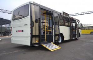 Сколько автобусов произвели и продали в Украине за январь 2019 года