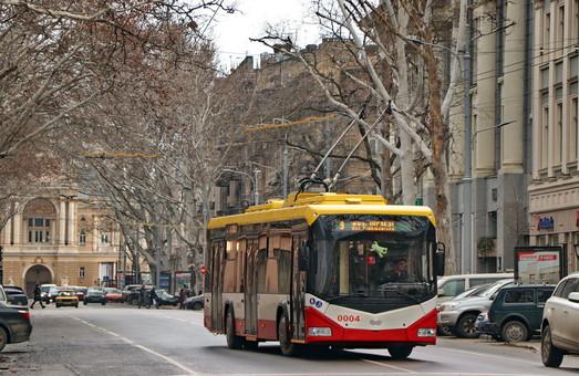 В Одессе стартует обсуждение новых правил пользования городским транспортом