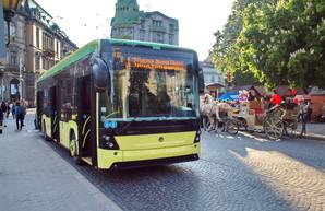 Львов покупает троллейбусы «Электрон» за 11 миллионов евро от ЕБРР