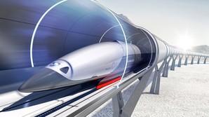 Депутат Овидиопольского райсовета предлагает построить хаб «Hyperloop» в Одесской области
