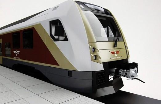 Новые электропоезда в Латвию поставит не «Talgo», а «Škoda»