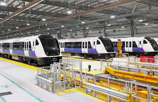 В прошлом году компания «Bombardier Transportation» заработала почти 9 миллиардов долларов США