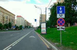 В Украине разрабатывают новые правила проектирования выделенных полос для общественного транспорта