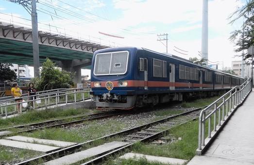 В столице Филиппин появится свой S-bahn