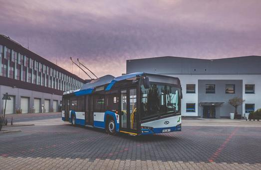 В немецком Франкфурте могут возродить троллейбусное движение?