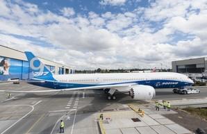 В США пассажирский «Boeing» случайно превысил скорость звука