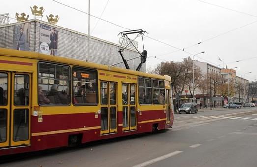 Польский городок Пабьянице собирает средства на модернизацию трамвайной линии из Лодзи