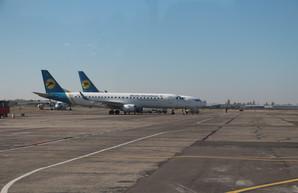 Строительство взлетной полосы Одесского аэропорта идет с нарушениями