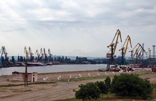 Стали известны результаты работы портов Измаила и Рени в январе 2019 года