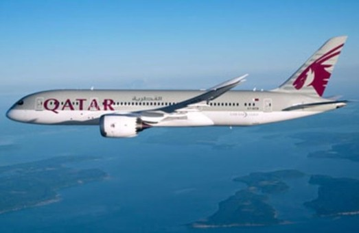 «Qatar Airways» может запустить пряме авиарейсы Доха – Львов