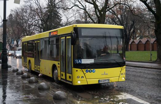 Во Львове требуют ежедневного отчета о работе общественного транспорта