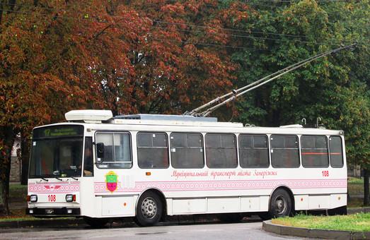В Запорожье решили приобрести еще пять троллейбусов с автономным ходом