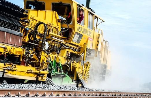 В реконструкцию железных дорог Германии в 2019 году вложат более 10 миллиардов евро