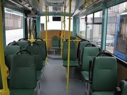 Новый украинский автобус «Эталон» А08128 уже работает на маршрутах Чернигова