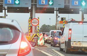 Какие автотрассы в Украине будут платными?