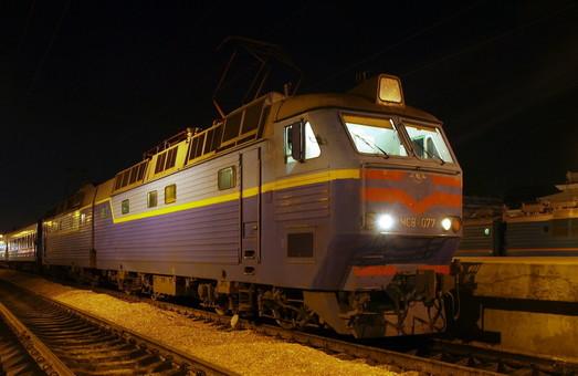 С 31 марта вводится ежедневное железнодорожное сообщение между Мариуполем и Харьковом