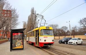 За остановочные комплексы в Одессе будет отвечать КП «Городские дороги»