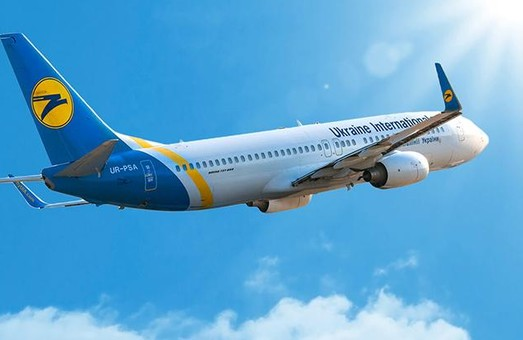 Количество авиарейсов между Киевом и Парижем увеличится