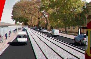 Мэр Одессы пообещал улучшить транспортную инфраструктуру в районе зоопарка