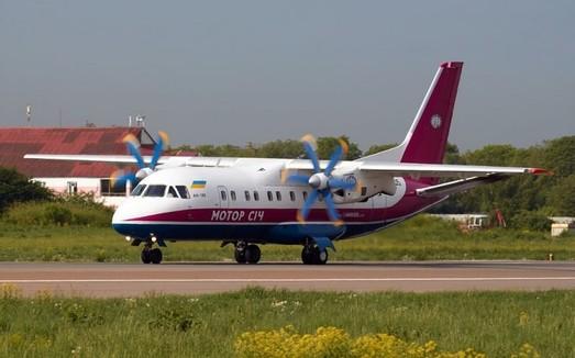 Аэропорт Ужгорода начнет принимать регулярные авиарейсы с 15 марта