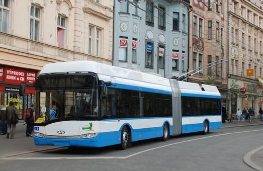 Таллинн в ближайшие годы может попрощаться с троллейбусами