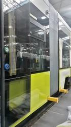 На заводе в Быдгоше собирают первые трамваи для Гожува-Великопольского