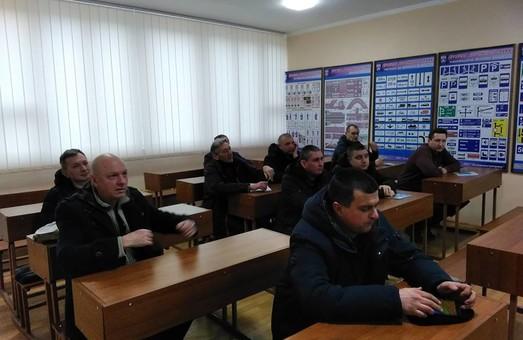 Во Львове начали подготовку очередной группы будущих водителей троллейбуса