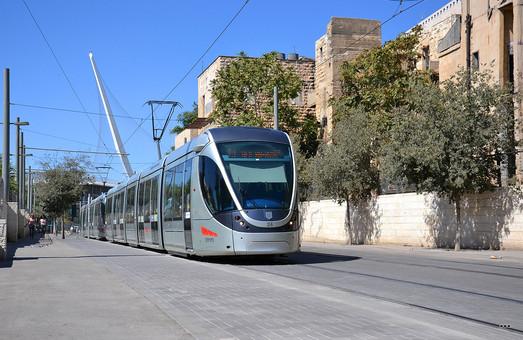 Трамвай для городских властей Иерусалима в большем приоритете, чем новая канцелярия премьер-министра
