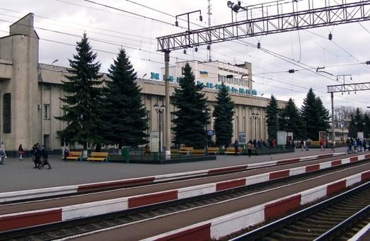 Вокзал Хмельницкого могут передать в концессию