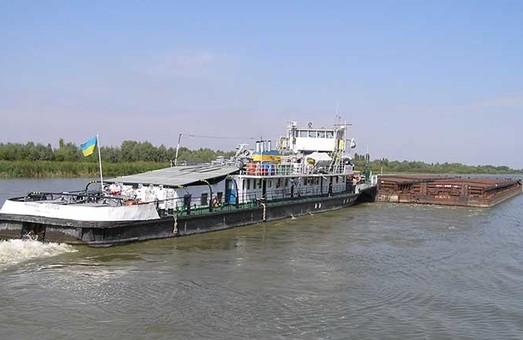 Учебный центр «Украинского Дунайского пароходства» сертифицировали