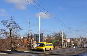 В маршрутках Одессы появятся GPS-трекеры
