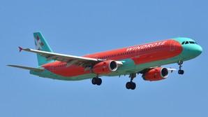 Какие авиакомпании, летающие в Украине, самые пунктуальные?