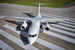Модернизированный Ан-158 в следующем году ждут летные и сертификационные испытания