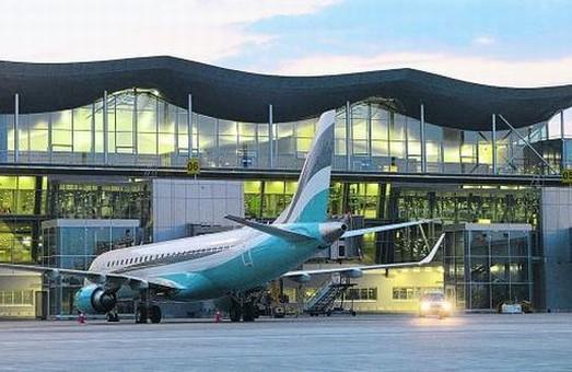 Потенциал украинского рынка авиаперевозок – более 60 миллионов пассажиров в год