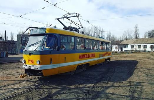 В общественном транспорте Николаева будут внедрять «электронный билет»