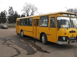 Александрия – «заповедник» легендарных автобусов