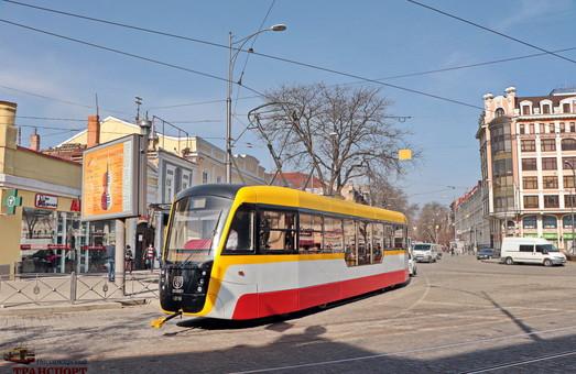 На сессии 20 марта Одесский горсовет рассмотрит ряд важных транспортно-инфраструктурных вопросов