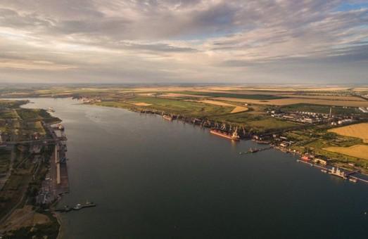 Компания «Дельта Вилмар» построит в порту Южный под Одессой новый причал, завод и перевалочные мощности