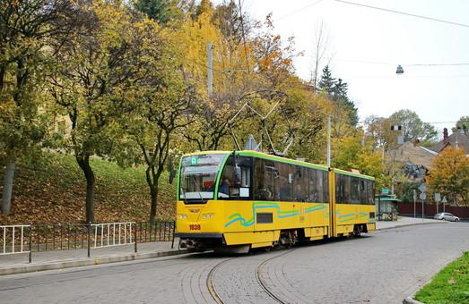 Во Львове утвердили план развития сети электротранспорта