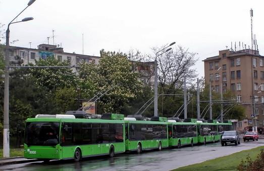 В России временно остановился крупнейший троллейбусный завод