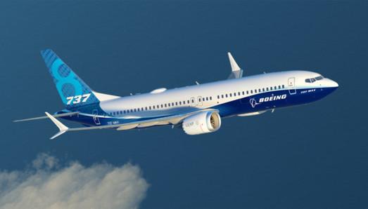 """Полеты """"Boeing-737 MAX"""" над Европой временно запрещены"""