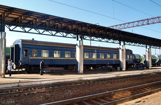 В Украине имеется около трех тысяч пассажирских вагонов