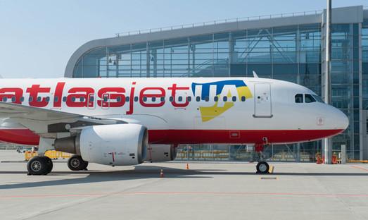 Авиарейсов между Одессой и Стамбулом будет больше
