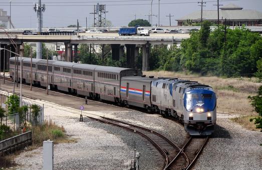 В США могут ликвидировать пассажирские перевозки на железной дороге