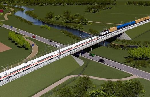Стала известной программа перевозок в коридоре «Rail Baltica»