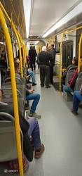 В египетской Александрии начали эксплуатировать украинский трамвай