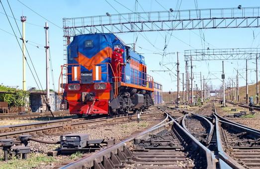 Появится ли в Одессе железнодорожная евроколея