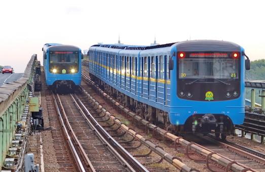 Киев хочет получить от ЕБРР почти треть миллиарда евро кредита на обновление общественного транспорта